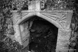 st johns well bw